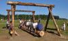 Прокуратора Тихвина запретила купания в нескольких детских лагерях