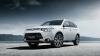 В Калуге начали выпуск нового Mitsubishi Outlander