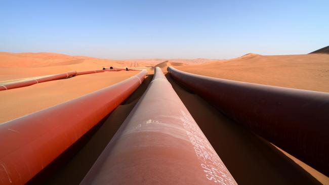 Saudi Aramco в первом квартале увеличила чистую прибыль на 30%