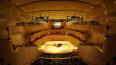 Валерий Гергиев откроет новый концертный зал в Петербург...