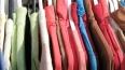 Мировые производители одежды прекратили поставки одежды ...