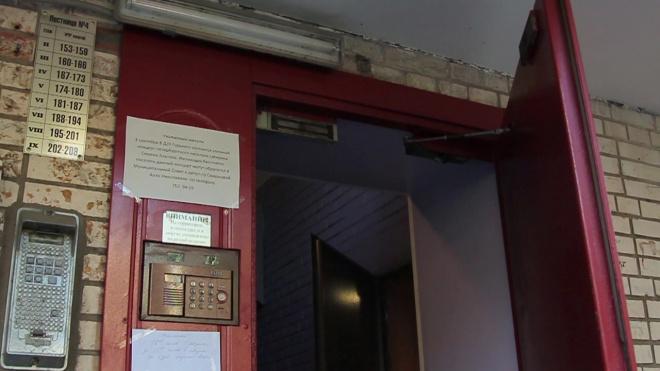 Петербуржец лишился квартиры, пока лечился в психбольнице
