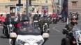 Центр Петербурга перекроют из-за закрытия мотосезона ...