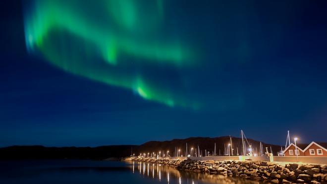 В 2020 году компании Петербурга заключили контракты на 5 млрд рублей для развития Арктики