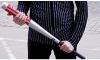 Отец из Красноярска наказал дочку за курение, избив бейсбольной битой
