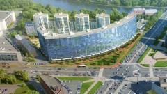 """Компания """"Ленэнерго"""" подала в суд на подрядчика работ по благоустройству 16-ого квартала Малой Охты"""