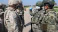 Россия и Турция провели в Идлибе шестое патрулирование ...