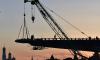 Власти Петербурга планируют начать стройку  Восточного скоростного диаметра в 2019 году
