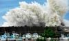 Японию накроет сильнейший тайфун