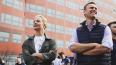 """""""Это угроза от наглого бандита"""": жена Навального ответил..."""