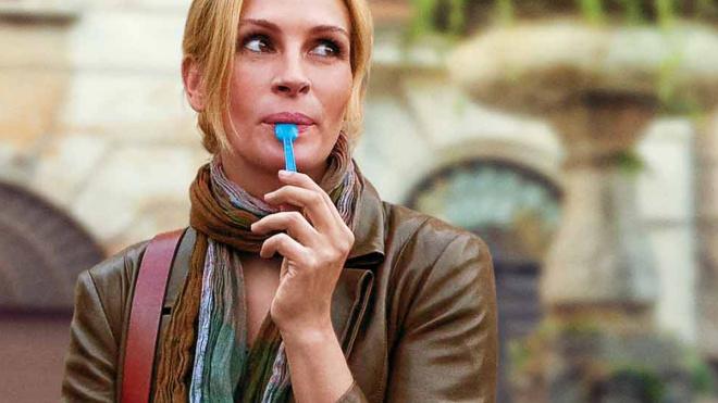 Джулия Робертс больше не хочет играть в романтических комедиях
