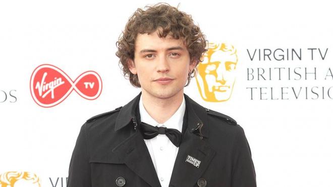 """Британская модель исполнит главную мужскую роль в приквеле """"Игры престолов"""""""
