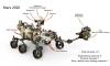 Новый марсоход НАСА сделает селфи и запишет трехмерное видео посадки на Марс