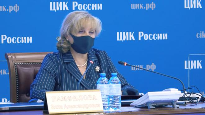 """Эксперт объяснил критику Памфиловой в адрес движения """"Голос"""""""
