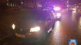 В Петербурге поймали водителя, сбившего подростка ...