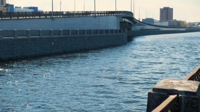 День ВМФ: какие мосты разведут