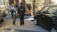Подросток упал с 15-го этажа на проспекте Просвещения