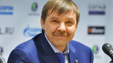 Знарок подписал контракт со СКА