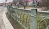КГИОП: боевые топоры с исторической ограды Александровского парка никому не принадлежат