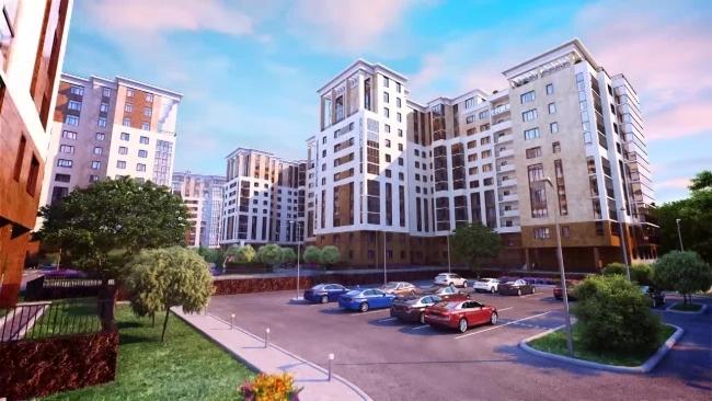 На канале Delovoe.TV обсудят мировые тренды строительства и освоения территорий