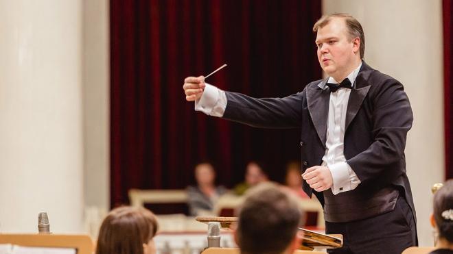 """Olympic Symphony Orchestra  с программой """"Штраус-гала"""""""