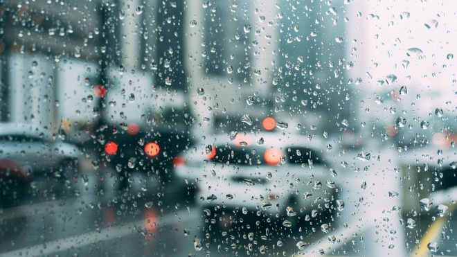 Метеорологи прогнозируют дожди в эту пятницу в Выборге