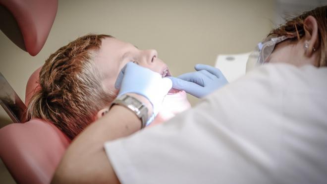 В детской стоматологии на Пограничника Гарькавого нашли нарушения