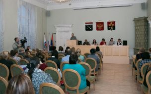 Вопросы защиты прав ребенка обсудили на Дне правовых знаний в Выборге