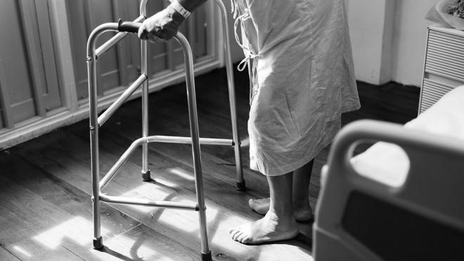 Короткое замыкание в психоневрологическом интернате привело к эвакуации 40 пациентов