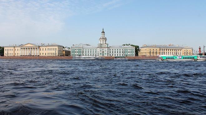Северная столица вошла в тройку городов для ностальгического туризма