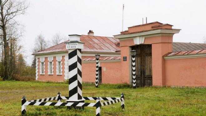 В Ленобласти отремонтируют Дом станционного смотрителя