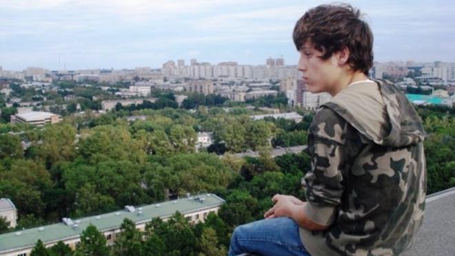Новый суицид: в Туле подросток бросился с крыши из-за семейных проблем