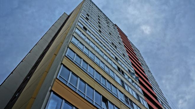 """В """"Балтийской жемчужине"""" появится новый жилой квартал"""
