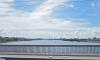 Несовершеннолетний петербуржец упал в реку с моста Александра Невского