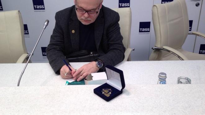 В Петербурге открылись бесплатные выставки ко Дню космонавтики
