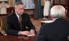 Кремль определился со сценарием выборов главы Петербурга