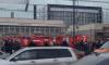 Суд признал законным продление ареста обвиняемым в теракте в петербургском метро