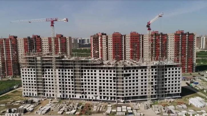 В поселке Парголово построят молодежный жилой комплекс
