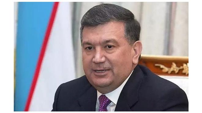 В Узбекистане назначен врио президента