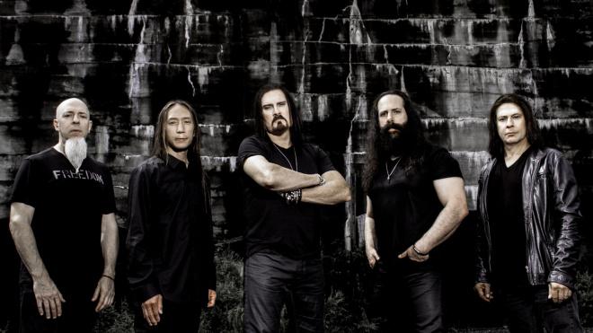 Концерт группы Dream Theater