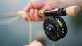 Жителей Петербурга просят не рыбачить у дамбы