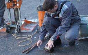 Администрация Выборгского района проверила благоустройство дворов