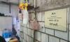 """В Колпино полицейские изъяли тонну """"омывайки"""" с метанолом"""