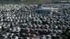 Россияне стали экономить на автомобилях