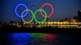 XXII Всероссийский Олимпийский день в парке 300-летия