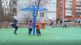За год в Петербурге 10 тысяч сирот обрели дом и семью