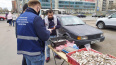 ККИ привлек к ответственности 15 торговцев-нарушителей