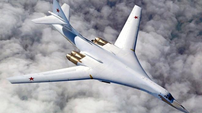 Российские сверхзвуковые бомбардировщики Ту-160 установили мировой рекорд