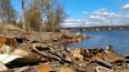 Три стройки на Васильевском острове оштрафуют за создани...