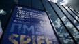 ПМЭФ вводит ряд ограничений для транспорта с 5 по 9 июня